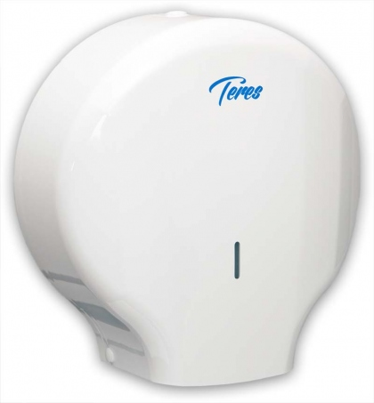 Диспенсер туалетной бумаги макси, CP0205