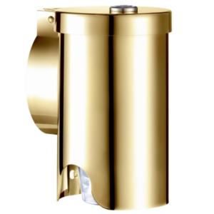 Держатель одноразовых пластиковых стаканов Ille Hotel gold