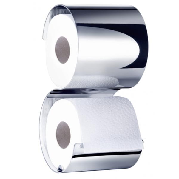 Держатель туалетной бумаги Ille Hotel chrom