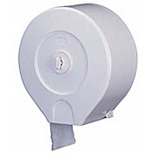 Держатель туалетной бумаги, пластик, FD-325W