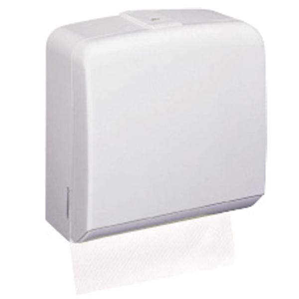 Диспенсер для листовых полотенец  FD-528