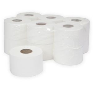 "Туалетная бумага ""Терес"" Эконом 1-сл, mini, Т-0025"