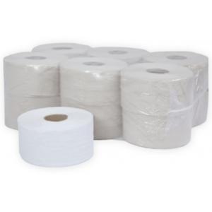 "Туалетная бумага ""Терес"" Эконом 1-сл, midi, Т-0035"