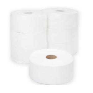 """Туалетная бумага в больших рулонах """"Терес"""" Комфорт 2-сл., maxi, Т-0082"""
