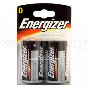 Батарейки LR 20, алкалиновые