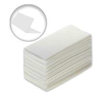 Бумажные полотенца v-сложения