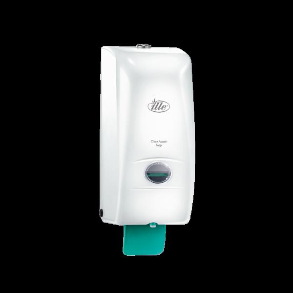 Дозатор жидкого мыла Clean Attack, D0114