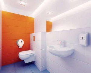 Диспенсеры для туалетной бумаги в Санкт-Петербурге, Москве