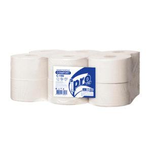 Туалетная бумага PRO C190